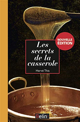 9782701149745: Les secrets de la casserole (French Edition)