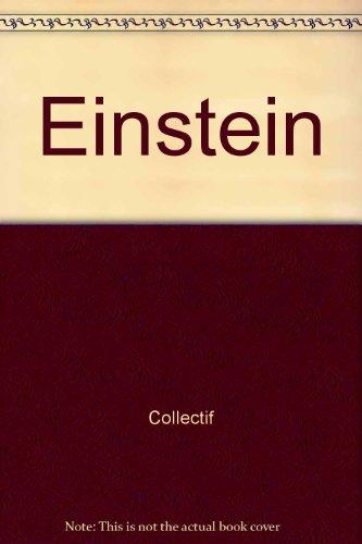 9782701150710: Einstein
