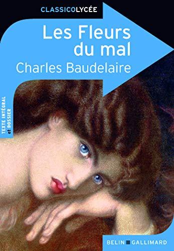 9782701151489: Les Fleurs du mal (Classicocollège)