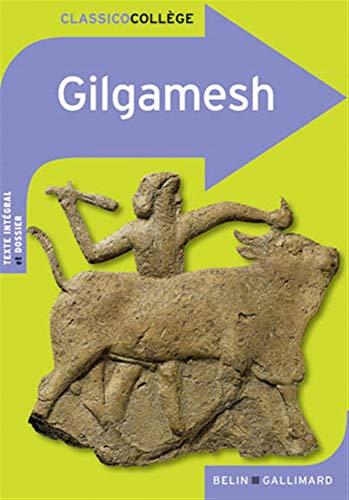 GILGAMESH: COLLECTIF