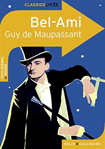 9782701151588: Bel-Ami (French Edition)