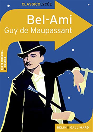 9782701151588: Bel-Ami (French Edition)