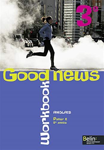 9782701151601: Anglais 3e Good news (French Edition)
