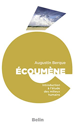 9782701151779: Ecoumène (French Edition)