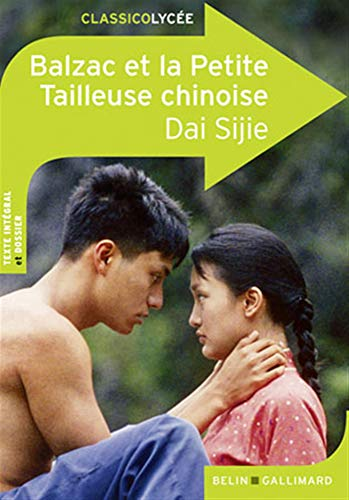 9782701151847: Balzac ET LA Petite Tailleuse Chinoise (French Edition)