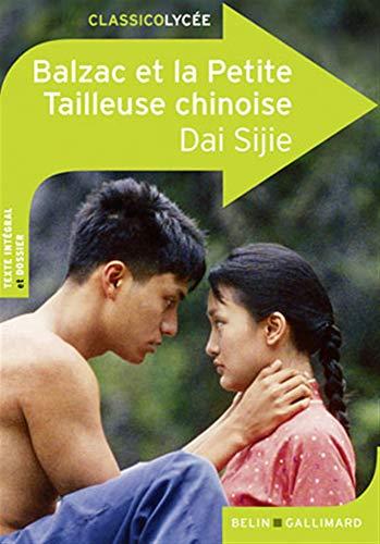 9782701151847: Balzac ET LA Petite Tailleuse Chinoise (French Edition)