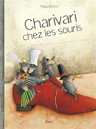 9782701152219: Charivari chez les souris (French Edition)