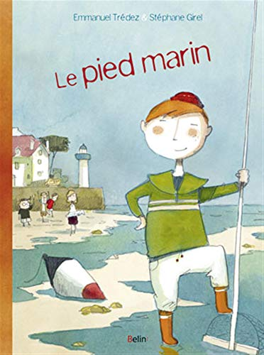 9782701152240: Le pied marin (French Edition)