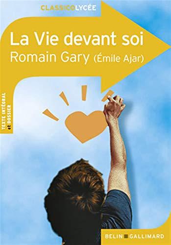 9782701152646: La vie devant soi (Classicocollège)