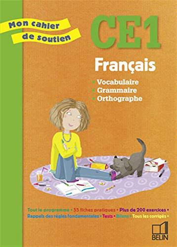 9782701153780: Français CE1