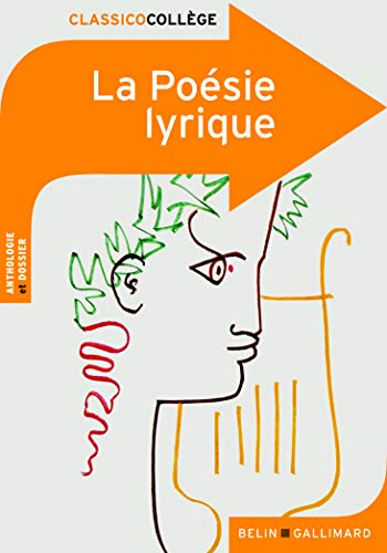 9782701154312: La Poesie Lyrique (French Edition)