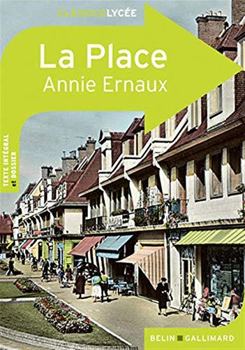 PLACE (LA): ERNAUX ANNIE