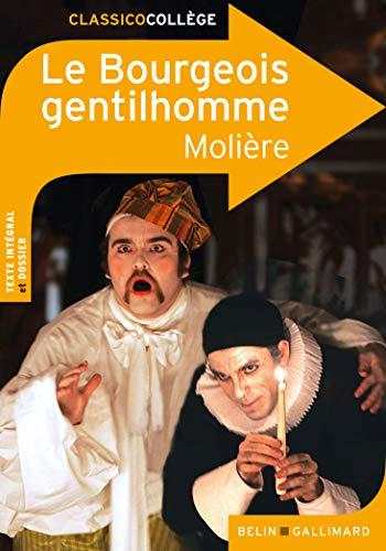 9782701156330: Le Bourgeois gentilhomme: Comédie-ballet