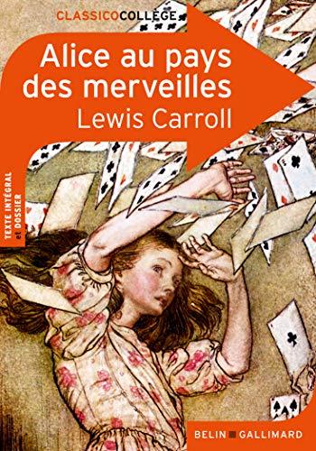 9782701156415: Alice au pays des merveilles