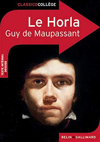 9782701156422: Le Horla (Classicocollège)
