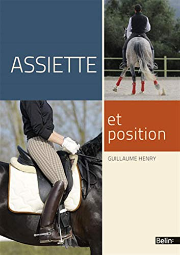 9782701157894: Assiette et position
