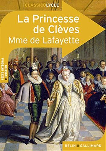 9782701158082: La Princesse de Clèves (ClassicoLycée)