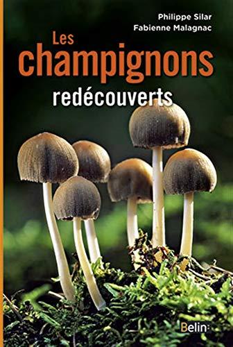 9782701159027: Les champignons red�couverts
