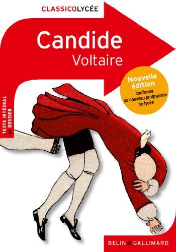 9782701159706: Candide (ClassicoLycée)