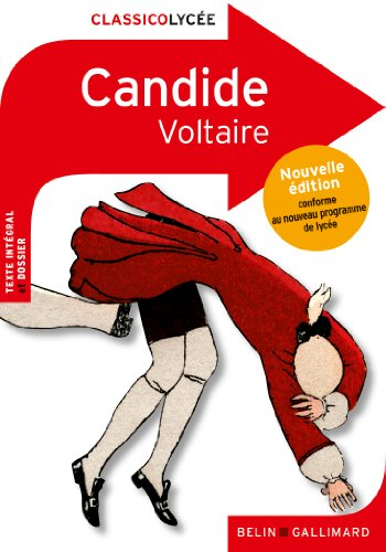 9782701159706: Candide (ClassicoLycée)