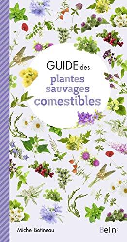 9782701161273: Guide des plantes comestibles de France