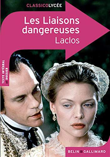 9782701161549: Les Liaisons dangereuses