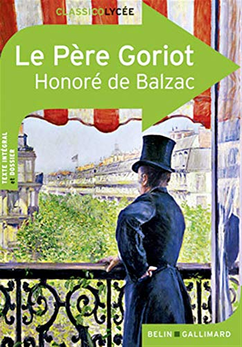 9782701161570: Le Père Goriot