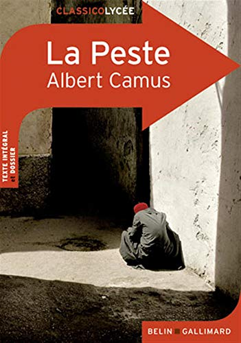 9782701161662: La Peste (French Edition)