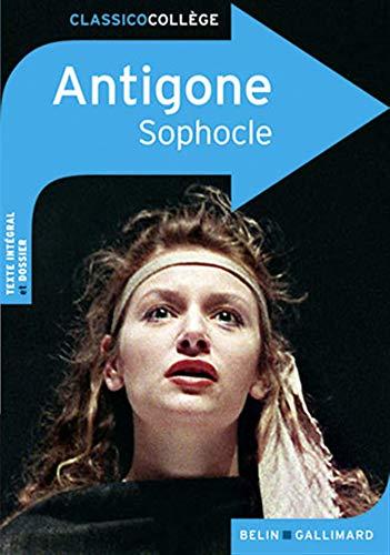 9782701161679: Antigone