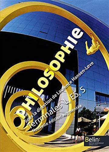 9782701162249: Philosophie term l,es,s 2012
