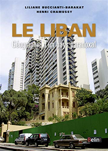 LIBAN -LE-: COLLECTIF