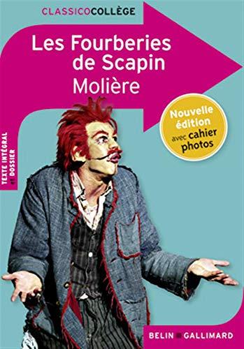 9782701164373: Les Fourberies de Scapin