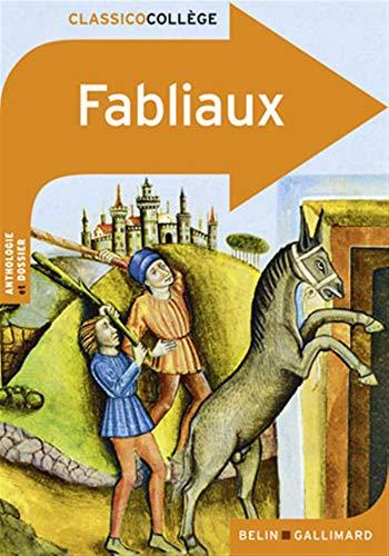 FABLIAUX: ANONYME