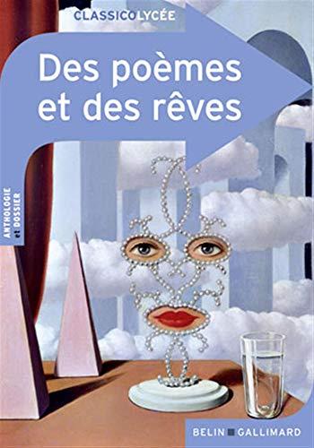 9782701164564: Des poèmes et des rêves