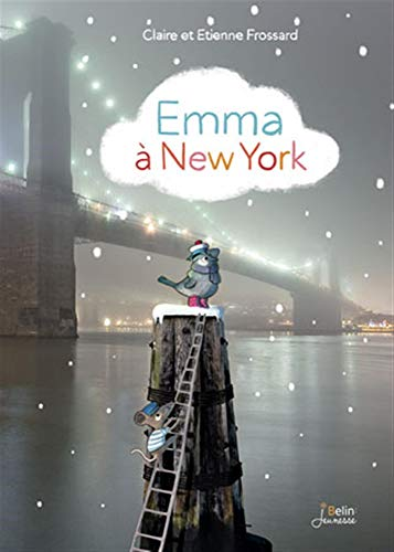 9782701164724: Emma à New York