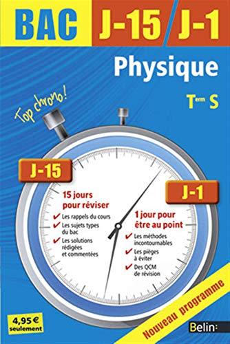 9782701165288: Physique Tle S