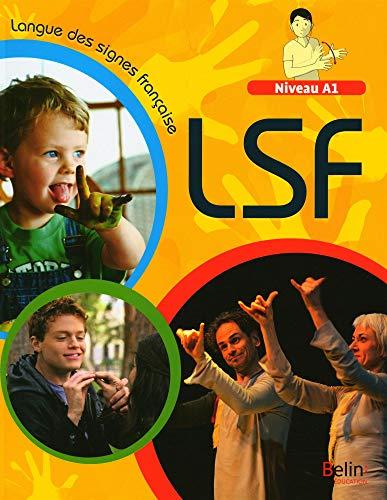 LSF NIVEAU A1 LANGUE DES SIGNES: GONZALEZ