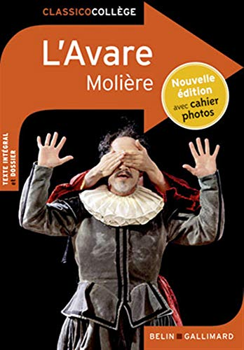 9782701175980: L'avare (French Edition)