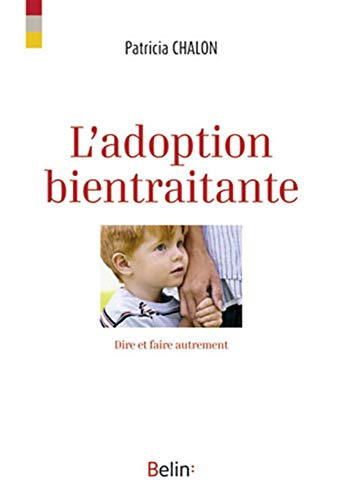 ADOPTION BIENTRAITANTE -L-: CHALON