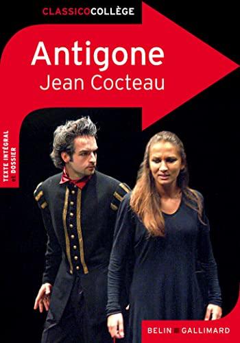 9782701176321: Antigone