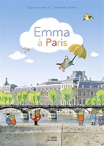 9782701183794: Emma à Paris