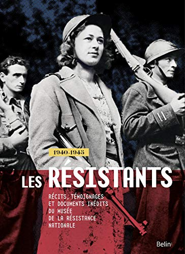 9782701190280: Les Resistants - 1940-1945