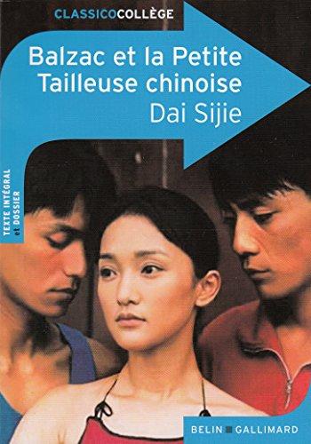 9782701192475: Balzac et la Petite Tailleuse chinoise (Classicocollège)