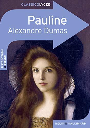 9782701192918: Classico Pauline d'Alexandre Dumas