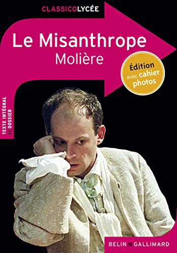 9782701193038: Le Misanthrope (ClassicoLycée)