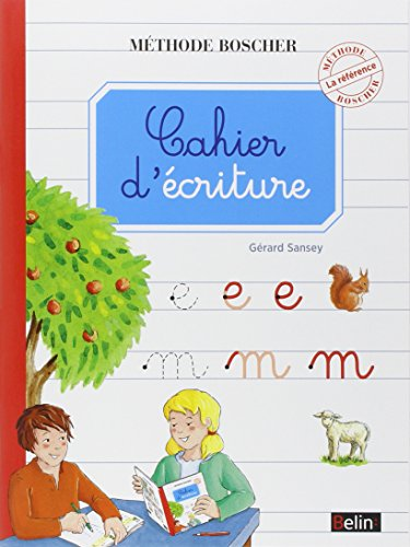 9782701193113: Cahier d'Écriture (Nouvelle Édition)