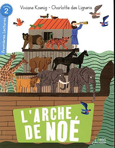 9782701193694: L'Arche de No�
