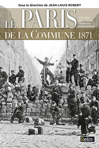 9782701195551: Le Paris de la Commune