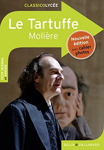 9782701196732: Le Tartuffe (ClassicoLycée)