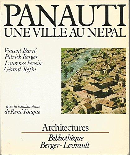 9782701304243: Panauti ville au nepal